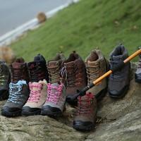 Sepatu Hiking/Gunung Pria/Wanita - Snta 475-605