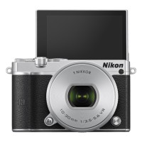 Nikon1 J5 / nikon 1 J5 Kit 10-30mm VR kamera mirrorless
