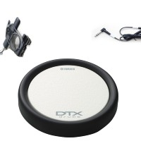 Yamaha DTX PAD XP70 + Tom Holder, XP 70 untuk Drum Elektrik