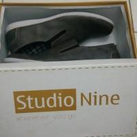 Harga Sepatu Casual Studio Nine Hargano.com