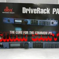 Murah Speaker Management DBX Drive PA