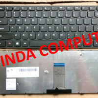 Keyboard Laptop Lenovo IdeaPad G40 G40-30 G40-45 G40-75 G40-70 Series