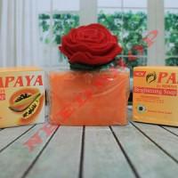harga SABUN PEPAYA BY MAMAYA / MAMAYA SOAP ORIGINAL BPOM 135 GRAM Tokopedia.com