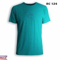 Kaos Surfing RipCurl Rc124 Premium Quality/ Grosir Kaos Surfing