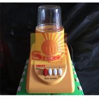 Blender Air Lux | Juicer Kaca| Pelumat Makanan/ Es/ Juice