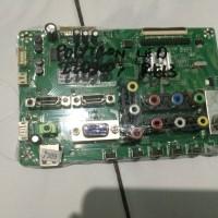 Sparepart MB Tv LCD,LED, Plasma LG,SHARP, POLYTRON, TOSHIBA,dll 19