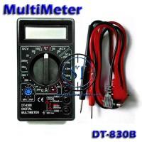 Multitester Digital 830B