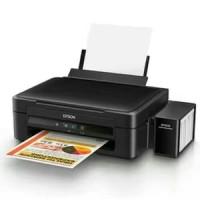 printer tinta EPSON L3110 penggantinya l220 dan l360