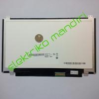 Panel LED LCD 11.6 Slim B116XW02 V.0, B116XW03 V.2, N116B6-L04/ Acer