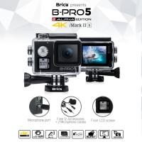 BRICA B-PRO5 ALPHA EDITION MARK IIS 4K/BRICA AE2S/BRICA MARK II S
