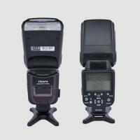 TR-586EX-N Flash Triopo (Nikon I-TTL)