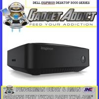 DELL Inspiron Desktop 3000 Series Model 3050