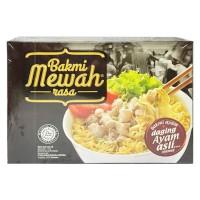 Jual BAKMI MEWAH daging ayam asli / 110gr Murah