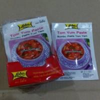 Bumbu Pasta Tom Yam (Lobo Tom Yum Paste)