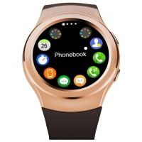 Onix Smartwatch Onix Cognos G3 - Heart Rate - GSM - Gold