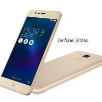 Asus Zenfone 3 Max ZC520TL 2/32 - Garansi Resmi 1 Tahun
