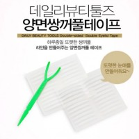 THE FACE SHOP Double-sided Double Eyelid Tape