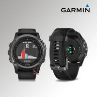 Garmin fnix 3 HR Sapphire Edition