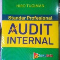 Standar Profesional Audit Internal - Hiro Tugiman Limited