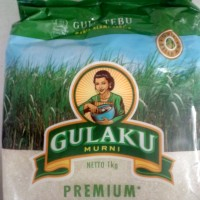 Gulaku (hijau) 1kg