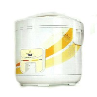 Rice Cooker / Magic Com 1 Liter MLS PNSG-688