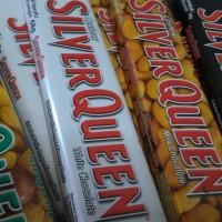 Silverqueen 68 gr !!! Promo Murah ! Coklat SilverQueen 68gr