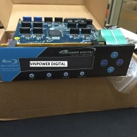 VINPOWER DIGITAL CD/DVD/BD Duplicator Controller 1-11