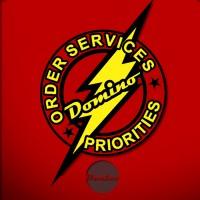 Order Service Priorities - Layanan Prioritas Pesanan - urgent