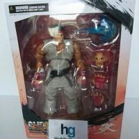 harga Super Street Fighter 4 SE Play Arts Kai Vol.1 - Ryu Action Figure Tokopedia.com