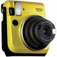 Jual Fujifilm Instax Mini 70 Canary Yellow Murah
