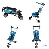Harga stroller cocolatte i sport travelling stroller kereta bayi | antitipu.com