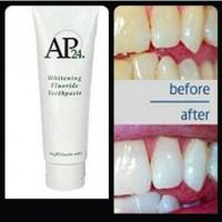 Odol pemutih gigi perawatan gigi