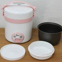 Oxone Cute Rice Cooker OX-182, Rice Cooker Travelling, Rice Cooker I1