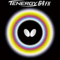 TENERGY 64 FX BUTTERFLY ORI 100%