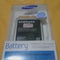 BAGUS!! Battery Kit (Desktop + Baterai ) Samsung Galaxy Limited