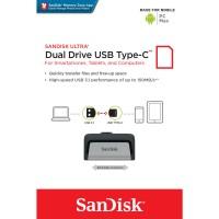 BAGUS!! Sandisk 32GB High-speed USB 3.1 performance USB Limited