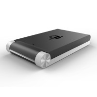 HOT!! Powerqi T310 Folding Wireless Charging Dock - Bla Berkualitas
