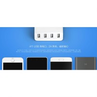 BAGUS!! Xiaomi Milet 4 USB Charger Fast Charging 2A (OR Murah