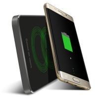 HOT!! Baseus Rectangle Shape Wireless Charging Pad - Da Murah