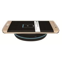 BAGUS!! Powerqi Taffware FC90 Wireless Charging Pad - B Berkualitas