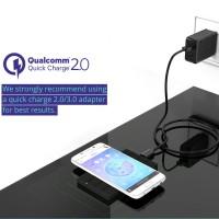 BAGUS!! Tronsmart Chocolate Wireless Charging Pad Qualc Diskon