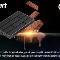 BAGUS!! Tronsmart Chocolate (Wireless Fast Charger) Berkualitas