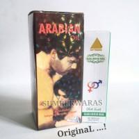 harga Paket SUPER Hajar - Jahanam (Bisa GOJEK)Plus Arabian Oil / Minyak Arab Tokopedia.com