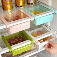 Rak Serbaguna dapat naruh di kulkas atau di meja kerja