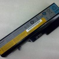 Baterai Laptop Lenovo G460 Z460 V370 V470 V570 B470 B570 Z570 ORIGINAL