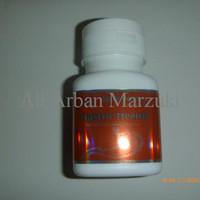 TERBAIK Gastric health tablet Green World