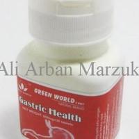 TERBAIK Obat Asam Lambung Tinggi - Gastric Health Tablet