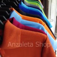 Poloshirt Polos/Tshirt Polo/Kaos Kerah Polo/Baju Berkerah/Kaos Murah