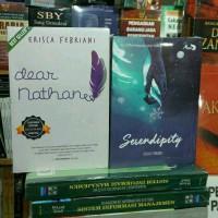 Paket Novel Dear Nathan & Serendipity ( Erisca Febriani )