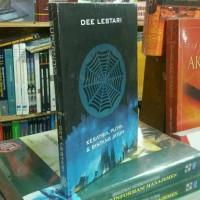 Novel Supernova - Ksatria Putri dan Bintang Jatuh ( Dee Lestari )